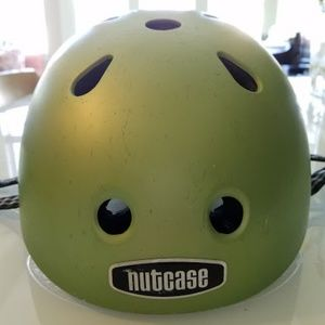 Nutcase Cycle/Scooter Helmet (Youth XS)